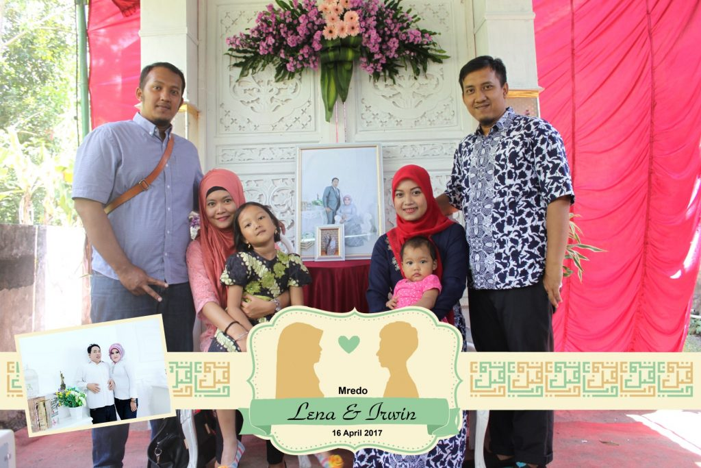 Sewa Photo Booth Semarang