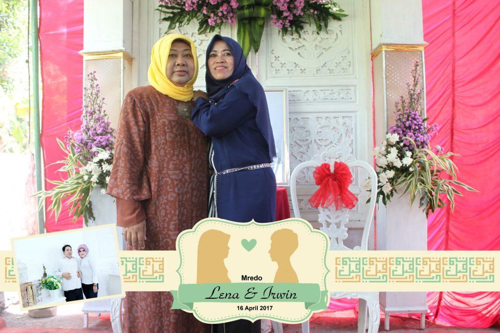 Sewa Photobooth Murah Semarang