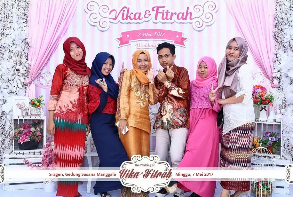 Jasa Photobooth Solo