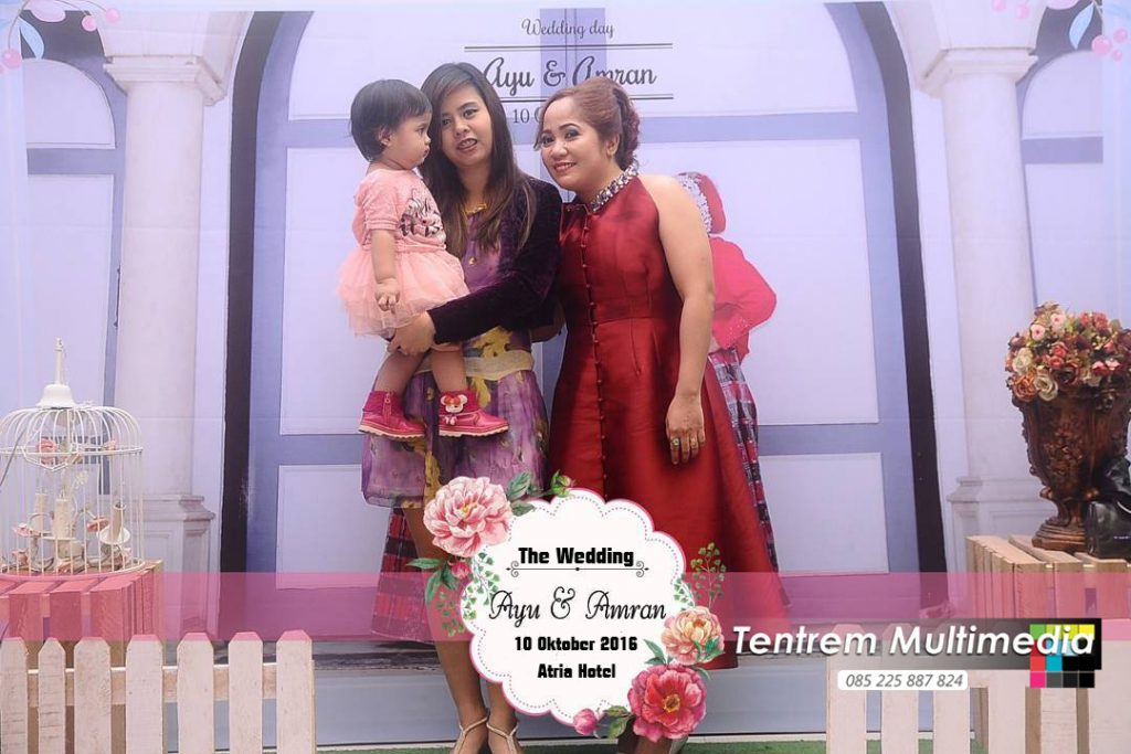 photo booth murah magelang