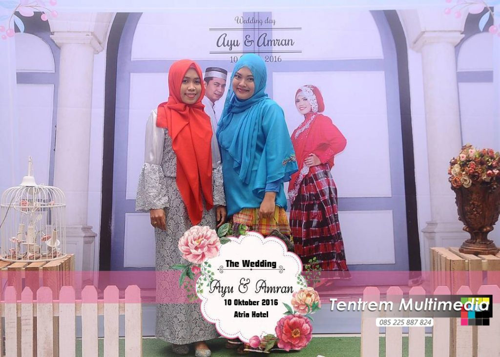 sewa photobooth magelang