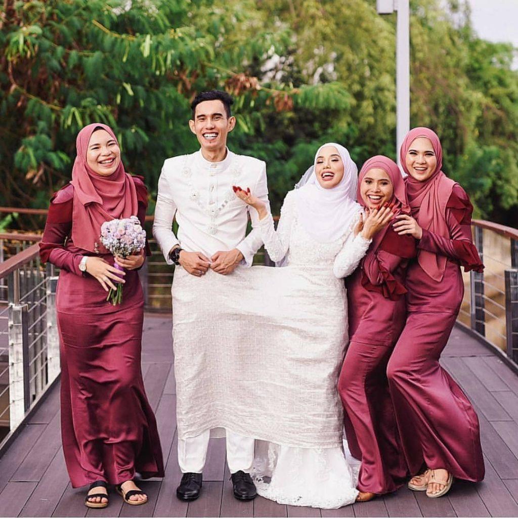 mematangkan konsep pernikahan
