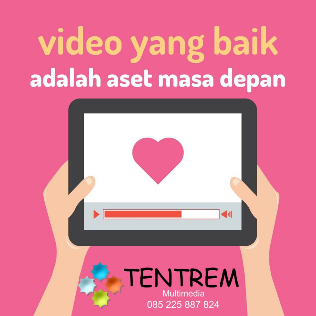 tarif jasa video shooting karanganyar