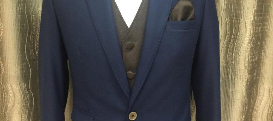 cara memilih jas pengantin