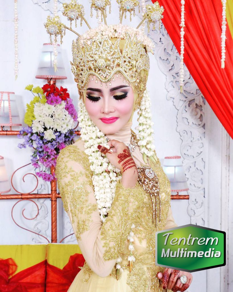 jasa foto wedding solo