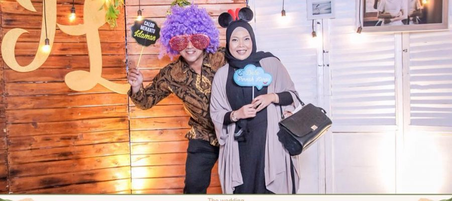 jasa photobooth jogja