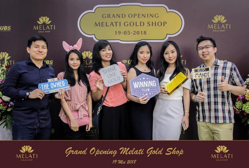 photo booth wedding murah yogyakarta