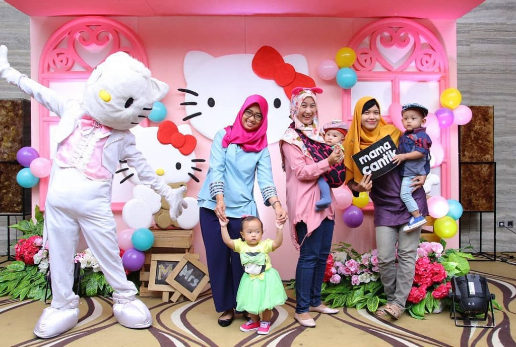 photo booth pernikahan ngawi