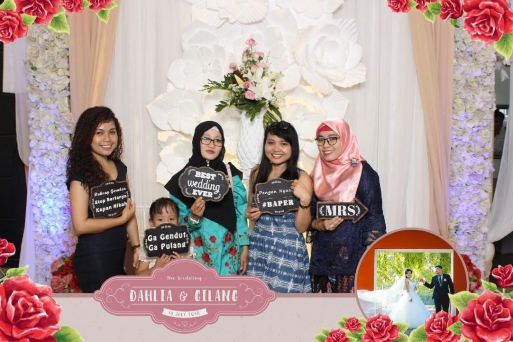 sewa photobooth blora