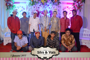 Jasa Photobooth Wonosobo
