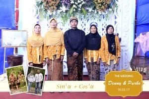 Photo Box Wedding