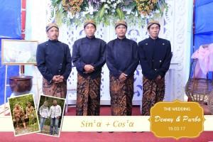 Photobooth Pernikahan