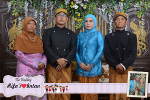 Sewa Photobooth Grobogan