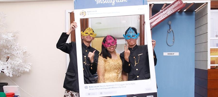 Foto Booth Semarang