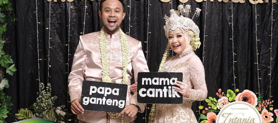 photo booth pernikahan murah temanggung